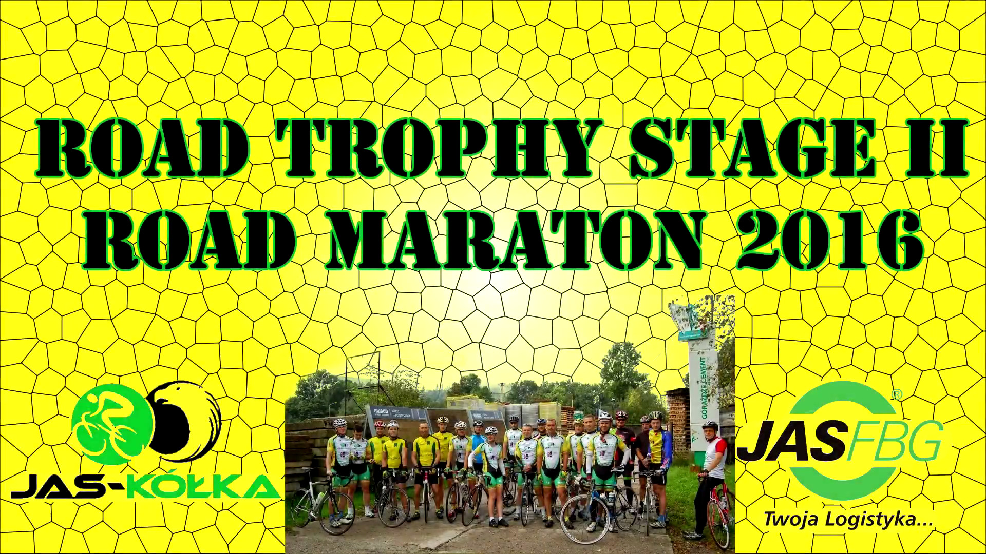Road Trophy 2016 STAGE II