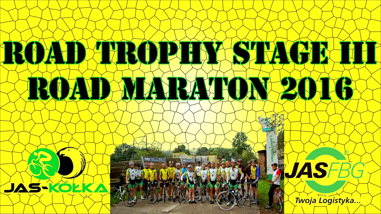Road Trophy 2016 STAGE III