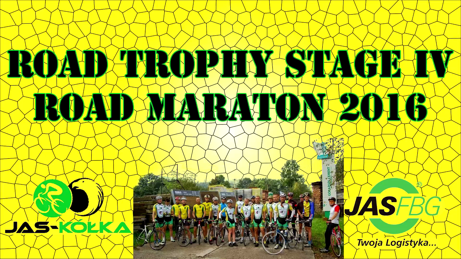 Road Trophy 2016 STAGE IV